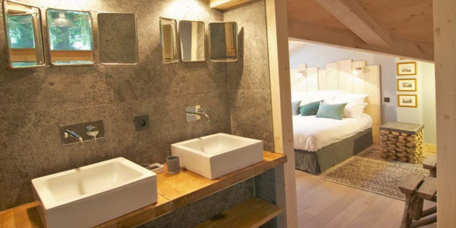 CHAMONIX MONT-BLANC  - Maison  5 Chambres - picture 7